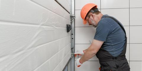 Do's & Don'ts of Garage Door Safety, Rochester, New York