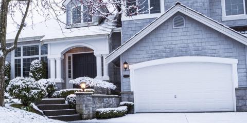 3 Reasons to Change Your Garage Door Rollers This Winter, Rochester, New York
