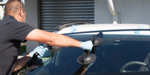 What Are the Differences Between Windshields & Other Types of Auto Glass?, Rochester, New York