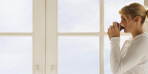 3 Tips on Fixing a Drafty Window, Irondequoit, New York