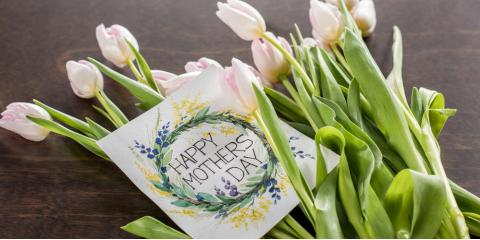 GrandeVille Senior Living Community Hosts Their Annual Mother's Day Event, Greece, New York