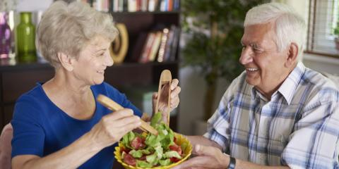 4 Ways To Help an Elderly Loved One Gain Weight, Greece, New York