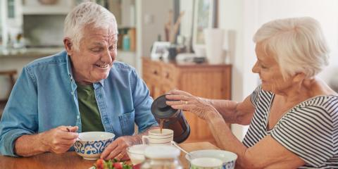 5 Ways to Help a Senior Loved One Lose Weight, Greece, New York
