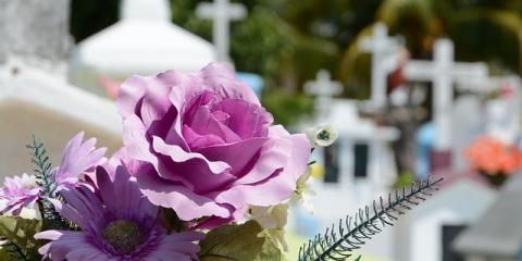 3 Factors to Consider When Choosing a Grave Marker, Rochester, New York