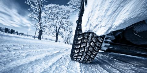 5 Common Tire Myths Debunked, Greece, New York