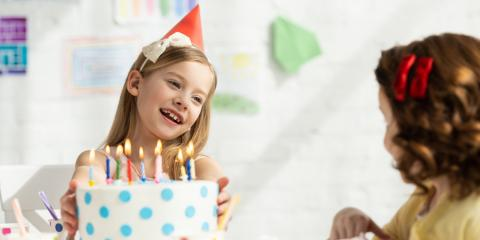 3 Benefits of Throwing a Gymnastics Birthday Party for Your Child, Greece, New York