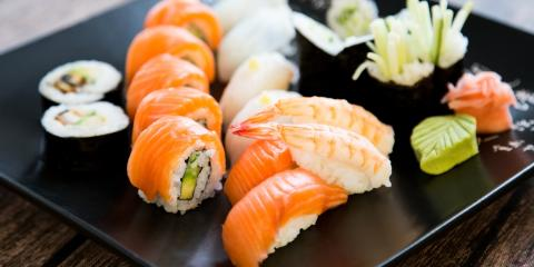 Can You Eat Sushi During Pregnancy?, Rochester, New York