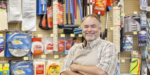 Discover the Difference an Experienced Hardware Store Staff Makes, Irondequoit, New York