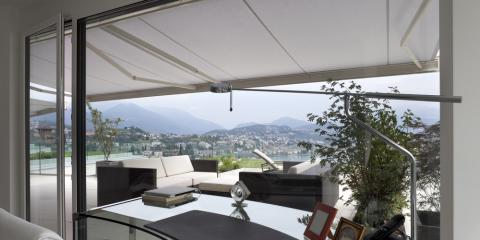 3 Reasons to Open Up to Retractable Awnings, Rochester, New York