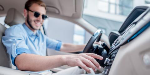 What Are High-Risk Drivers?, Rochester, New York