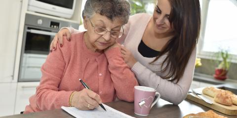 3 Tips for Slowing Dementia, Auburn, New York