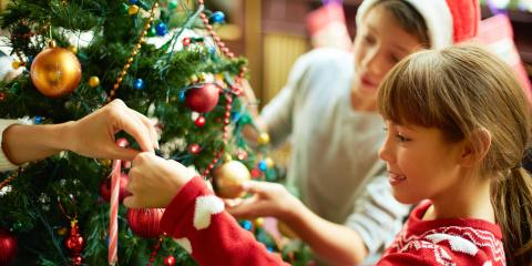 3 Tips to Keep Your Home Safe This Holiday Season, Rochester, New York