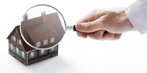 Home Loan Provider Answers FAQs About House Inspections, Amherst, New York