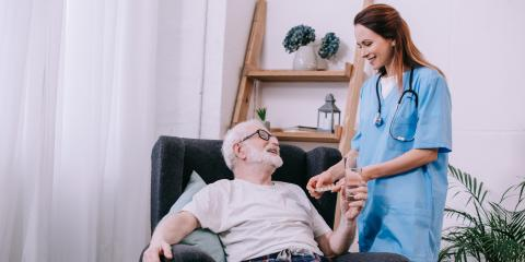 What Is the Difference Between Hospice & Palliative Care?, Auburn, New York