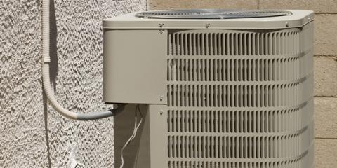 HVAC Installation Experts Explain 3 Ways Getting a New AC Unit Cuts Costs, Gates, New York