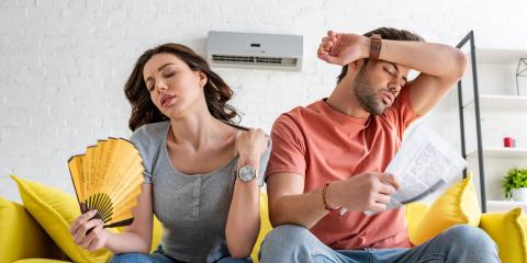 A Guide to Late Summer HVAC Maintenance, Spencerport, New York