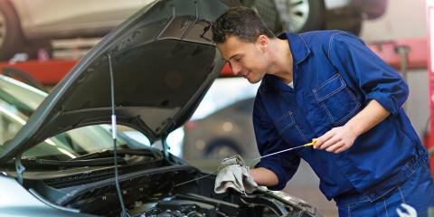 5 Car Sounds That Mean You Need Auto Repair, Rochester, Indiana