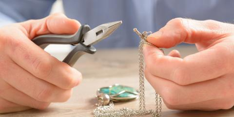 A Rochester Store Answers 5 Jewelry Repair FAQs, Greece, New York