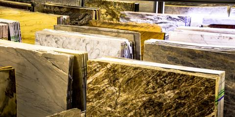 All About Countertop Slab Veins, Brighton, New York