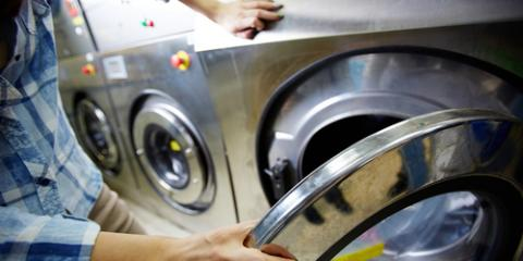 Top 3 Laundromat Etiquette Tips to Put Into Practice, Henrietta, New York