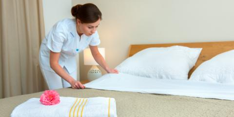 3 Laundry Services That All Hotels Should Use, Rochester, New York