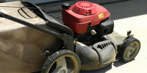 Protect Your Outdoor Equipment With Small Engine Repair & Maintenance, Greece, New York
