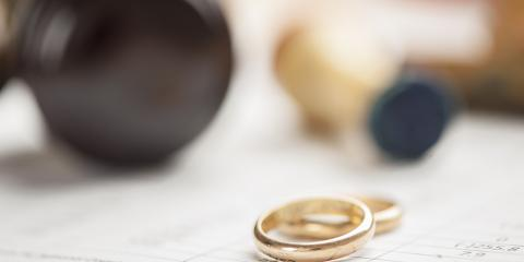 Rochester Lawyer Explains How to File for Legal Separation in New York, Rochester, New York
