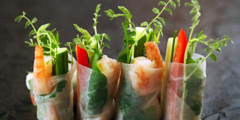 3 Healthy Reasons to Order Vietnamese Food for Lunch, Brighton, New York