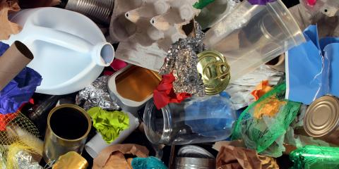 The Scrap Yard & Beyond: A Brief History of Recycling in the US , Rochester, New York