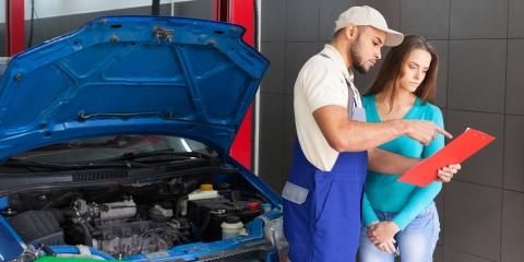 What You Should Know About Auto Diagnostics, High Forest, Minnesota