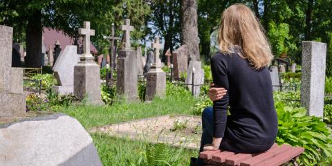 A Guide to Choosing a Memorial for a Lost Loved One, Rochester, New York