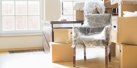 4 FAQs About Moving Furniture , Rochester, New York