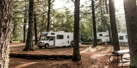 3 Common RV Issues & How to Fix Them, North Gates, New York