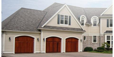 6 Signs You Need a New Garage Door in Rochester, Rochester, New York