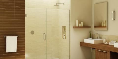What You Need to Know About Shower Glass Door Installations, Greece, New York