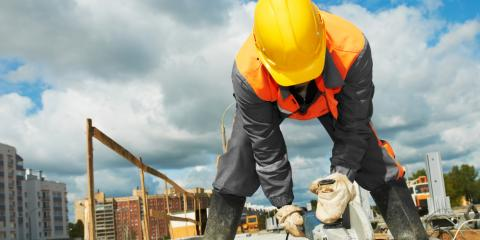 Why Proper Safety Equipment is Crucial on a Construction Site, Rochester, New York