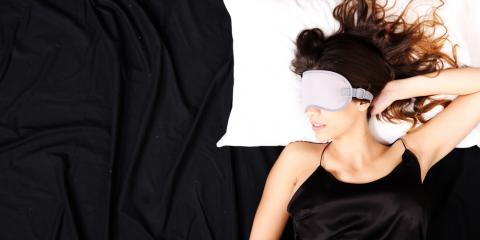 Trouble Sleeping? Try These 5 Herbal Supplements, Henrietta, New York