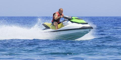 4 Safety Tips for Riding Jet Skis, Irondequoit, New York