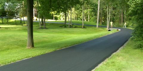 Expert Paving Contractor Explains How to Maintain Your Blacktop, Greece, New York
