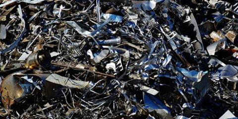 3 Reasons to Recycle Scrap Metal  , Rochester, New York