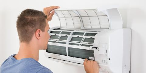 3 Air Conditioner Maintenance Tips From HVAC Installation Experts, Gates, New York