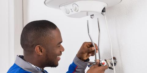 When to Repair Your Water Heater & When to Replace It, Gates, New York