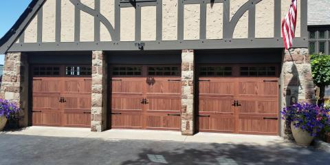 Ordinaire How To Renovate Your Garage On A Small Budget   Tracey Door Co   Rochester  | NearSay