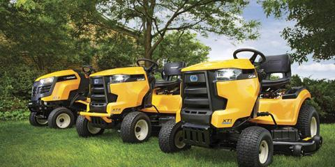 Tips to Prepare Your Lawn Mower & Trimmer for Spring, Greece, New York