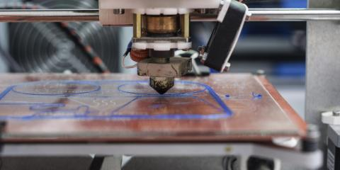 Everything You Need to Know About 3D Printing in Polyamide, Rochester, New York