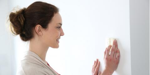 3 Ways Your Thermostat Can Save You Money, Irondequoit, New York