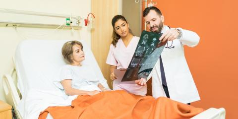 A Guide to Acute Rehabilitation for Traumatic Brain Injuries, Auburn, New York