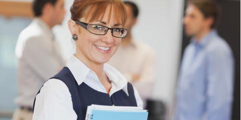 New Career Training: Why It's Never Too Late to Go Back to School, North Gates, New York