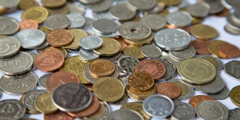 4 Reasons to Sell Your Coin Collection at All Things Antiques & Collectibles, Greece, New York