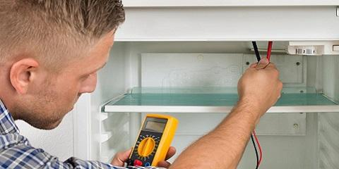 5 Parts Most Likely to Be Replaced in Refrigerator Repair, Ogden, New York